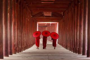 Inner & Outer Journeying