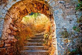 spiritual direction stairway