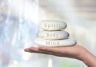 Soul, Spirituality & Psychology