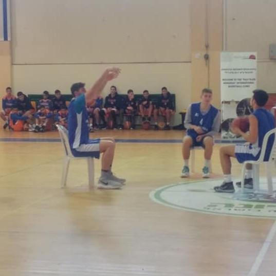 ארגון מאמני הכדורסל