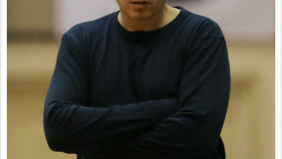 רון נווה ישמש כמנהל המקצועי בארגון המאמנים