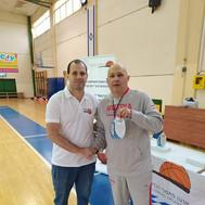 ארגון מאמני הכדורסל בישראל