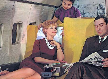 AIR TRAVEL: A PRIVILEGE OR A RIGHT?
