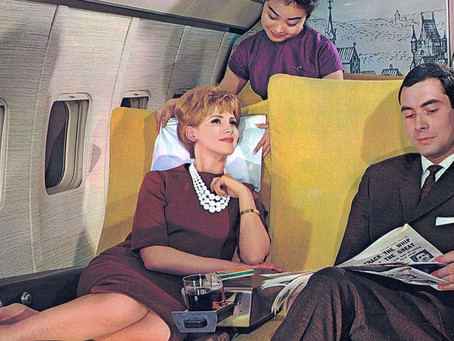 AIR TRAVEL: A PRIVILEGE OR A RIGHT?