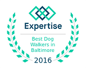 Expertise Best Dog Walkers in Baltimore 2016