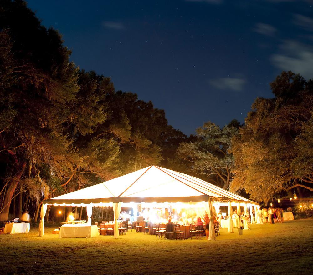 namiot wydarzenie