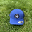 Thumbnail: Birdie Patch Trucker - Royal Blue