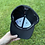 Thumbnail: Flexfit Performance Birdie Patch Cap - Black