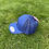 Thumbnail: Birdie Patch Trucker - Royal Blue