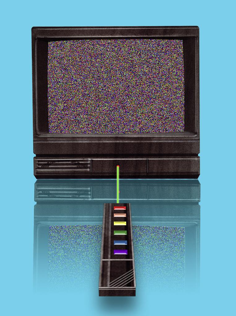 TV w/R
