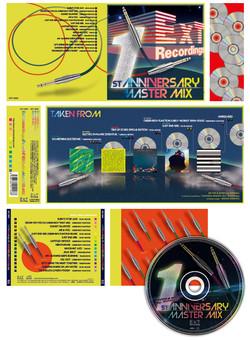ExT Recordings