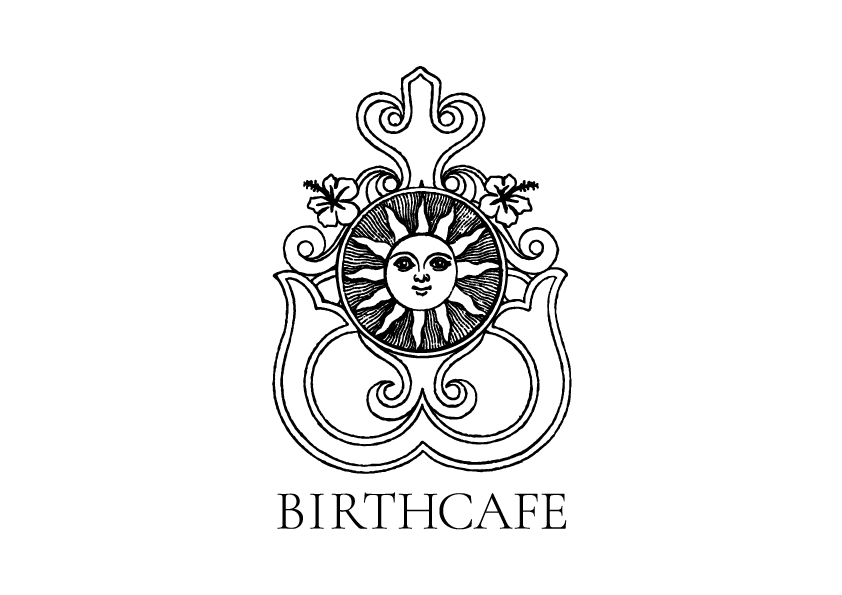 「BIRTHCAFE」LOGO