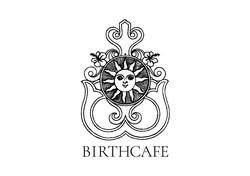 「BIRTHCAFE」LOGO