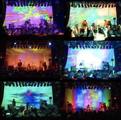 SPECTRUM JAPAN TOUR 2009 at UNIT VJ
