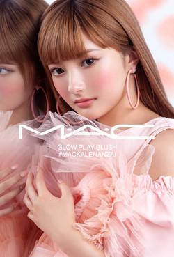 MAC_GLOW PLAY BLUSH