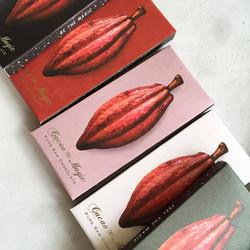 "Cacao ∞ Magi/ビーン・トゥ・バー タブレット ""Magic"""