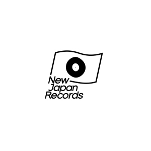 NEW JAPAN RECORDS ロゴ