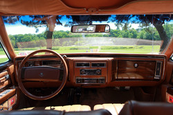 aCadillac Sedan Deville 196
