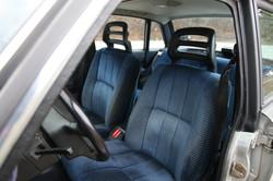 aVolvo Sedan 029