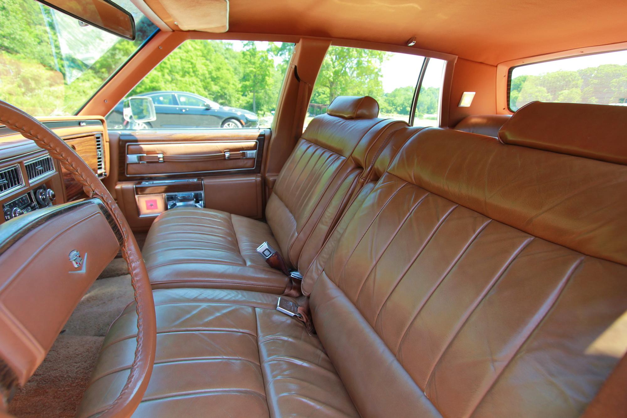 aCadillac Sedan Deville 140small