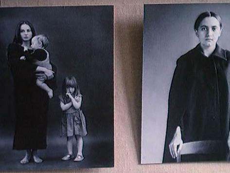 Uma canta, a outra não: o filme que inspirou uma ação direta pela vida das mulheres