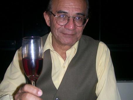 06 poemas de Cronwell Jara Jiménez na tradução de Marcelo Reis de Mello