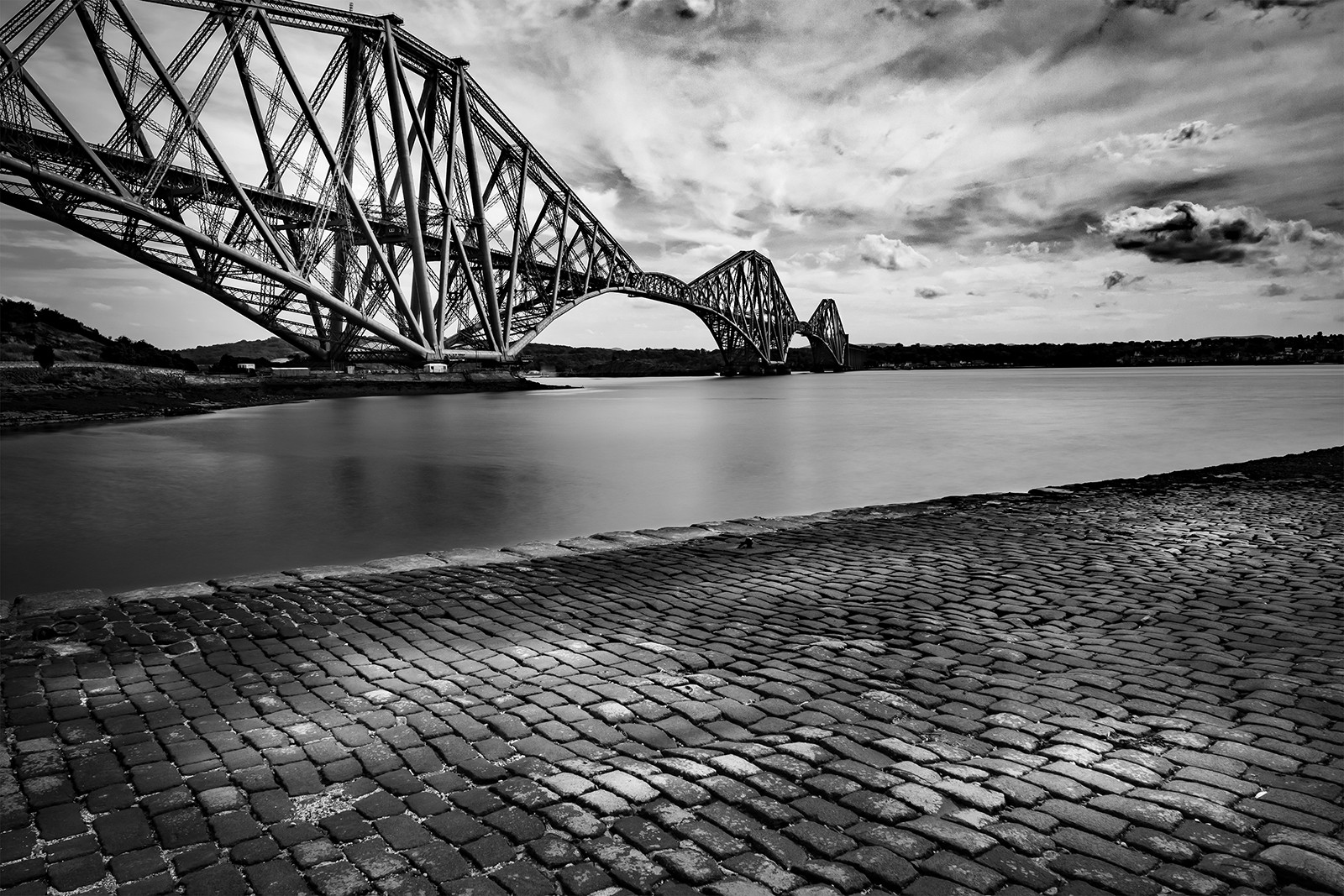 MONO - Bridge by Tom Dalzell (8 marks)