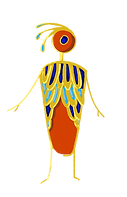 mascotte bakama egyptiens.png