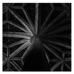 _Through the veins n°1__I love old archi