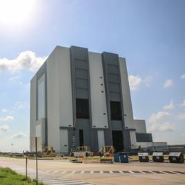 NASA's VAB