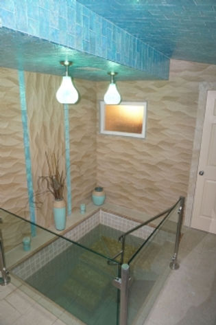 Chabad of Patchogue Mikvah