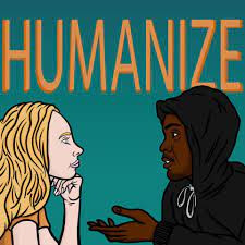White Supremacy F***s Us All: Interview on The Humanize Podcast