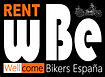 harley davidson rental spain