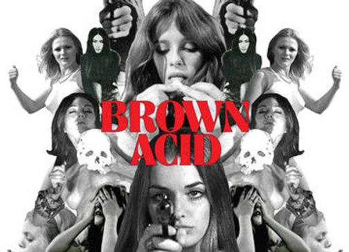 Brown Acid Ten Heavy Hits Vol. 1