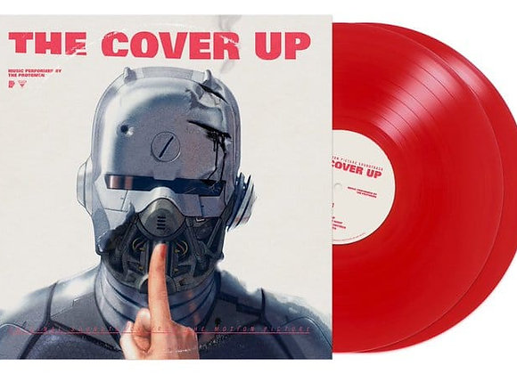THE PROTOMEN - THE COVER UP