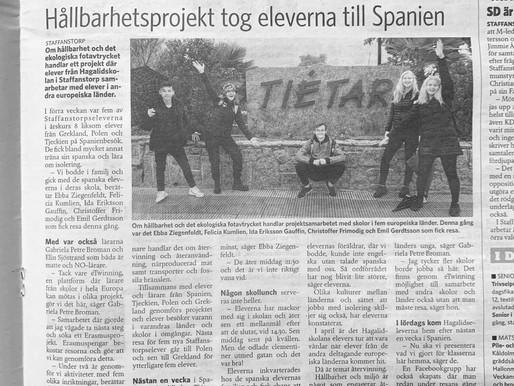 Sweden Press News