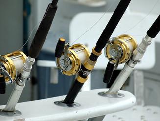 Respirations - Inspirations #16 // La stratégie du pêcheur