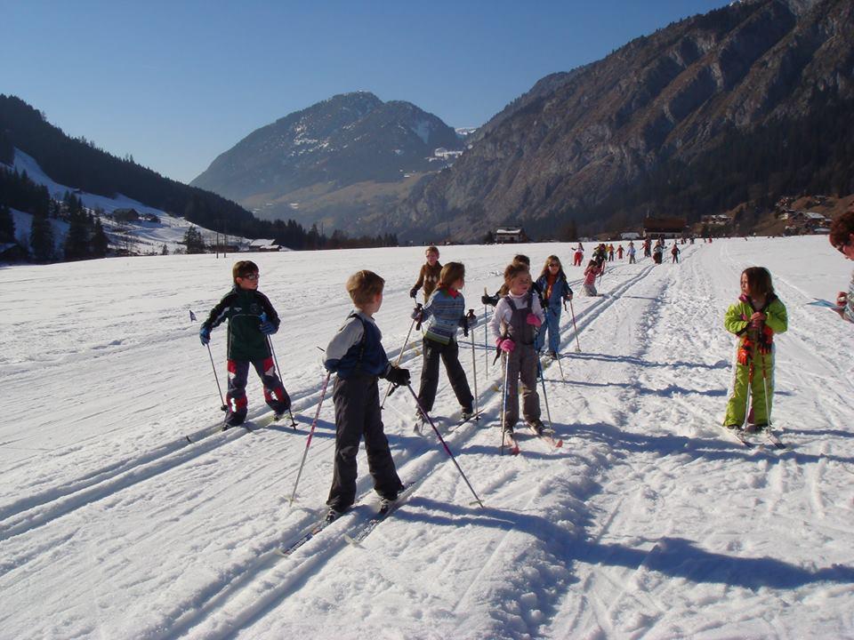 Ski pour tous les niveaux