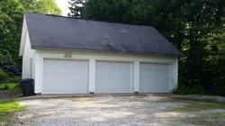Detached Garage - 1 Car
