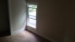 Third Bedroom - Upstairs