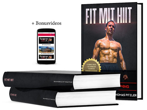 FIT MIT HIIT -Functional Training