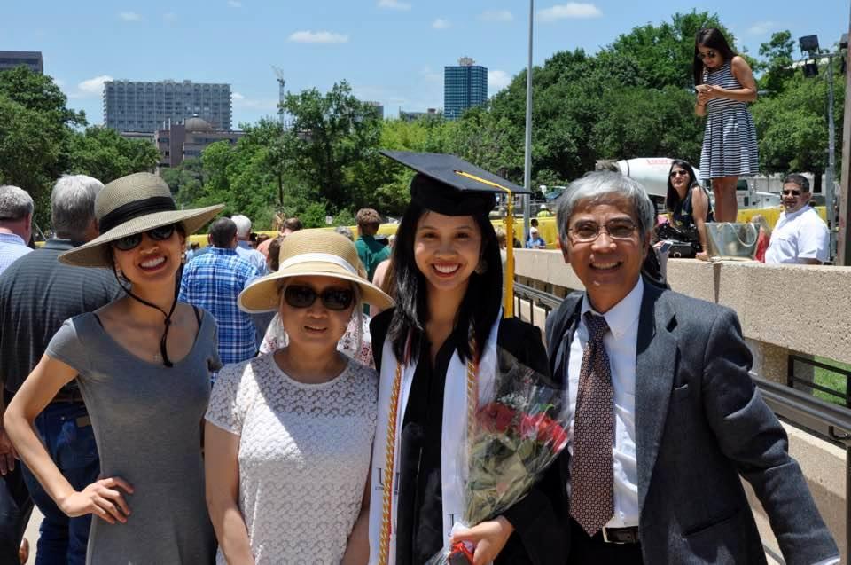 Grad Family (1)