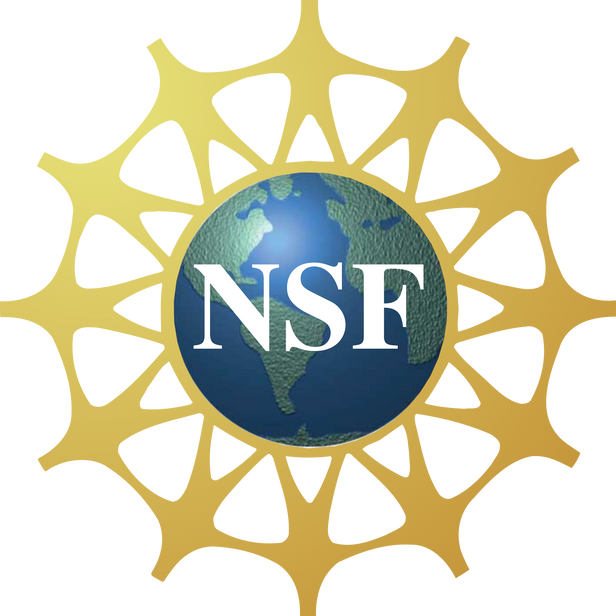 Lucy wins the National Science Foundation (NSF) Graduate Research Fellowship