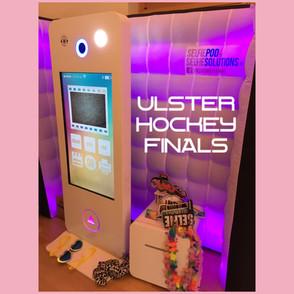 Giant Smartphone Ulster Hockey
