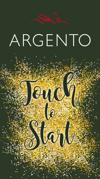 Argento Xmas touchscreen