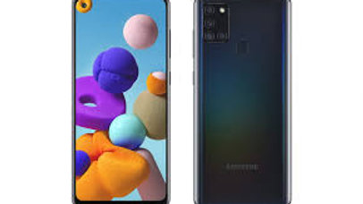 Samsung GALAXY A21 s - Neuf