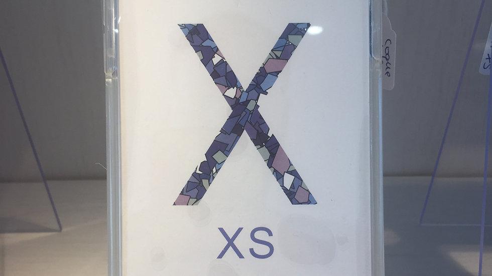 Intégrale Iphone X/XS