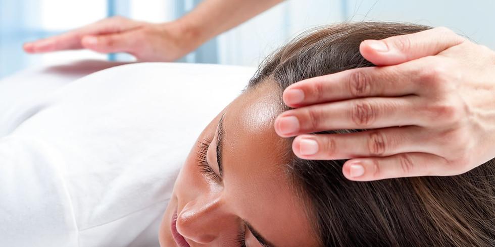 Formation au massage des 5 Continents