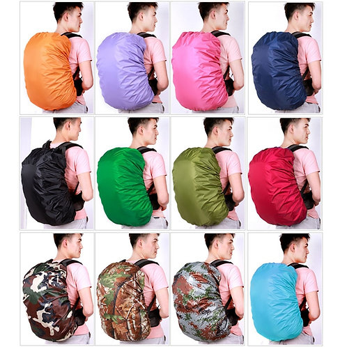 1 Pcs 35L 45L 70L Waterproof Dust Rain Cover Portable