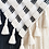 Thumbnail: Bohemian Macrame Wall Hanging Tapestry